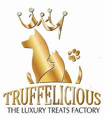 Truffled Tubes