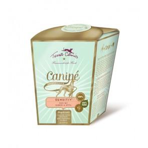 Canipé Knusperkugeln - getreidefrei - Pute (mit Kartoffeln, Gemüse & Apfel)