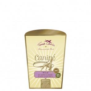 Canipé Knusperkugeln - getreidefrei - Wild (mit Kartoffeln, Gemüse & Beeren)