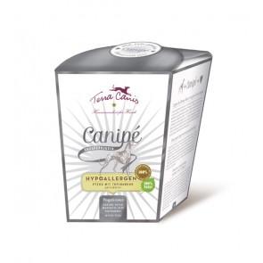 Canipé Knusperkugeln - hypoallergen - Pferd (mit Kartoffeln, Topinambur & Seealge)