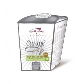 Canipé Knusperkugeln - hypoallergen - Känguru (mit Kartoffeln, Pastinake & Seealge)