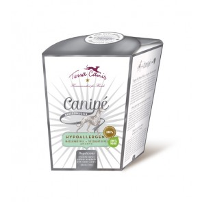 Canipé Knusperkugeln - hypoallergen - Wasserbüffel (mit Kartoffeln, Süsskartoffeln & Seealge)