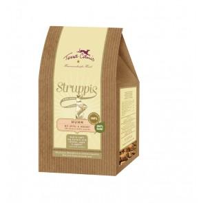 Struppis - Huhn mit Apfel & Joghurt