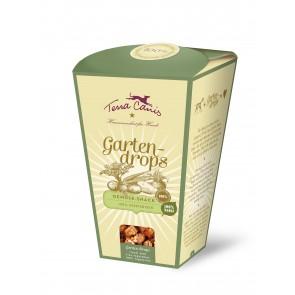 Gartendrops - getreidefrei - Gemüse-Snack