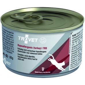Hypoallergenic (Truthahn-Reis) Katze / TRD, NF