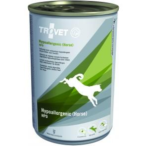 Hypoallergenic (Pferd-Kartoffel) Hund 400g / HPD, NF