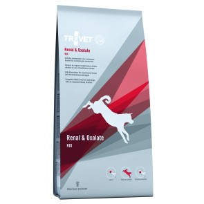 Renal & Oxalate Hund 3kg & 12.5kg / RID, TF
