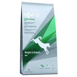 Weight & Diabetic Hund 3kg & 12.5kg / WRD, TF