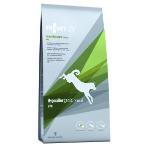 Hypoallergenic (Pferd-Kartoffel) Hund 3kg & 10kg / HPD, TF