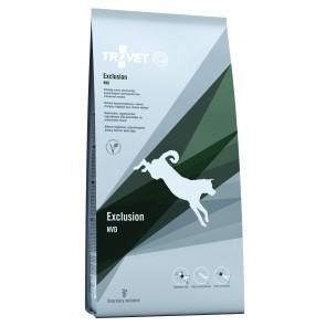 Exclusion (Vegetarisch) Hund 2.5kg & 12.5kg / NVD, TF