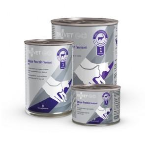 Unique Protein (Hirsch) Hund / Katze /  UPV, NF