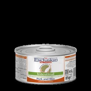 CAT Intestinal Pork & Rice (Schwein & Reis) NF / 85g