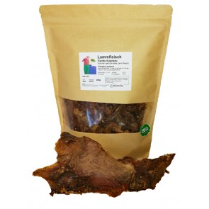 Lammfleisch getrocknet 250g