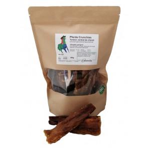 Pferde-Crunchies (Bauchsehnen getrocknet) 250g