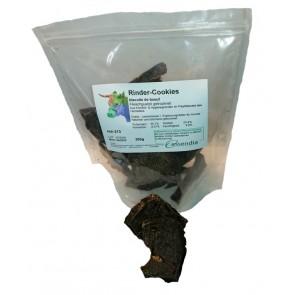 Rinder-Cookies (Fleischguetzli getrocknet) 250g