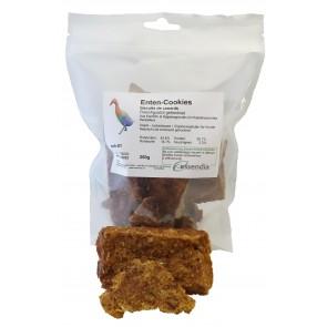 Enten-Cookies (Fleischguetzli getrocknet) 250g