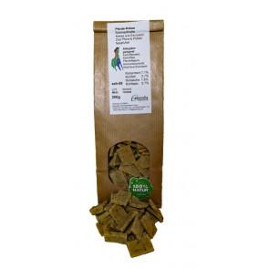 Pferde-Kekse (Kartoffeln und Pferdefleisch) 200g