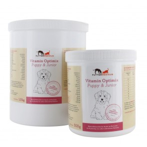 Puppy & Junior Vitamin-Optimix