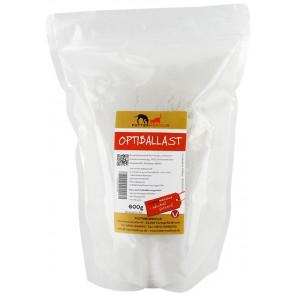 Optiballast Pulver-Zellulose 600g